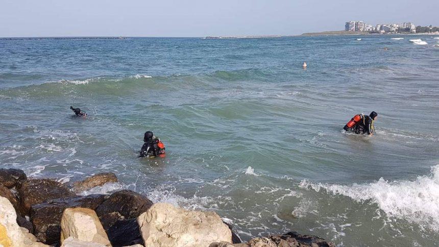 Elev al Colegiului Militar Craiova, dispărut in apele mării