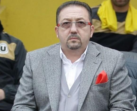 A murit Florian Walter, fostul acţionar al echipei Dinamo