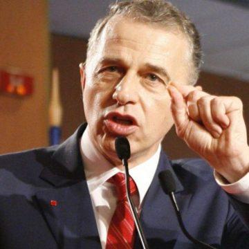 Mircea Geoană, numit adjunct al secretarului general NATO Jens Stoltenberg