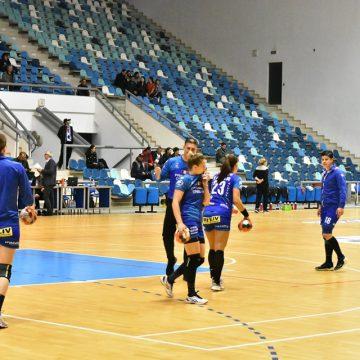 SCM Craiova joacă ultima șansă pentru cupele europene
