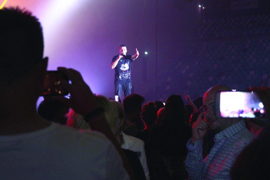 Foto-Video/Retro party în Bănie
