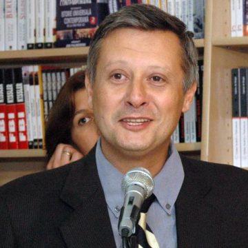 A murit Remus Opriş, fost vicepreşedinte al PNŢCD