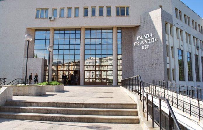 Olt. Tribunalul reia judecarea cauzelor aflate pe rol, dar boicotează alegerile electorale