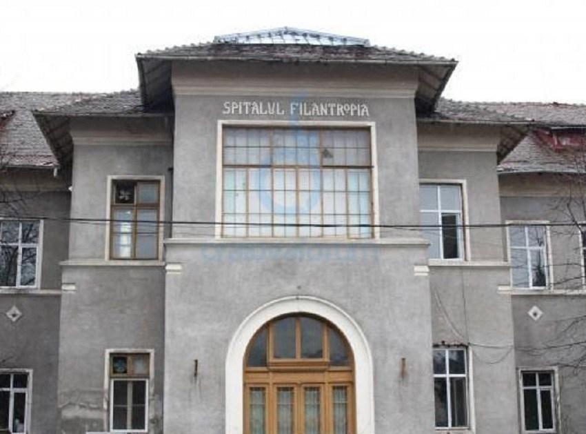 Maternitatea din Craiova, liberă de coronavirus. Pacienţii, duşi la Filantropia din Sărari