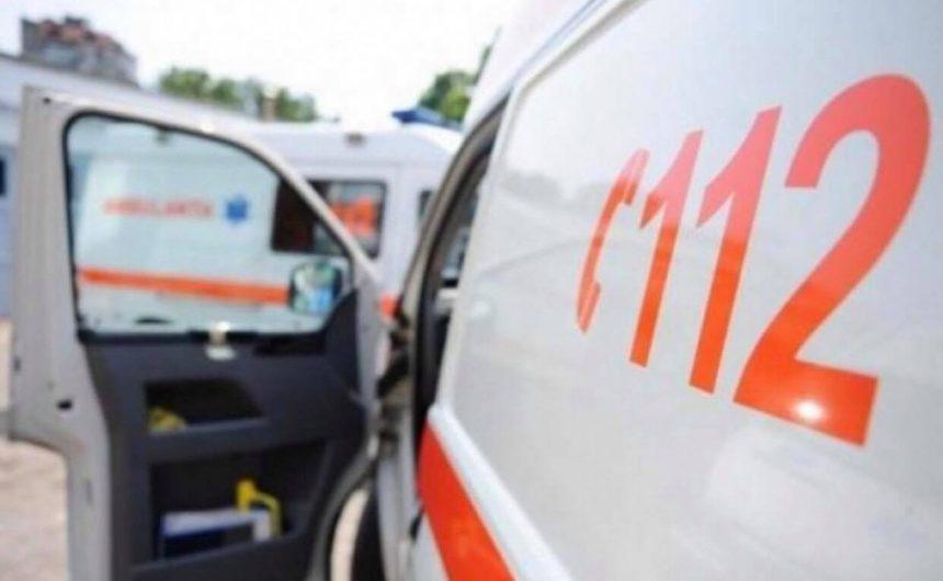 Accident rutier cu două victime la Licurici