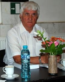 Despre cultura de azi: Cornel Basarabescu