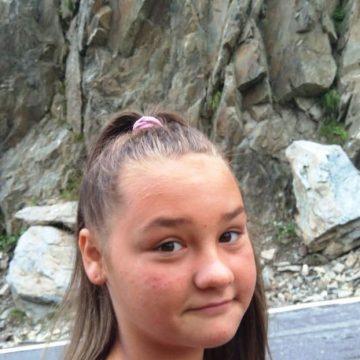 Mehedinți: Fetiță dispărută cautată de poliție!
