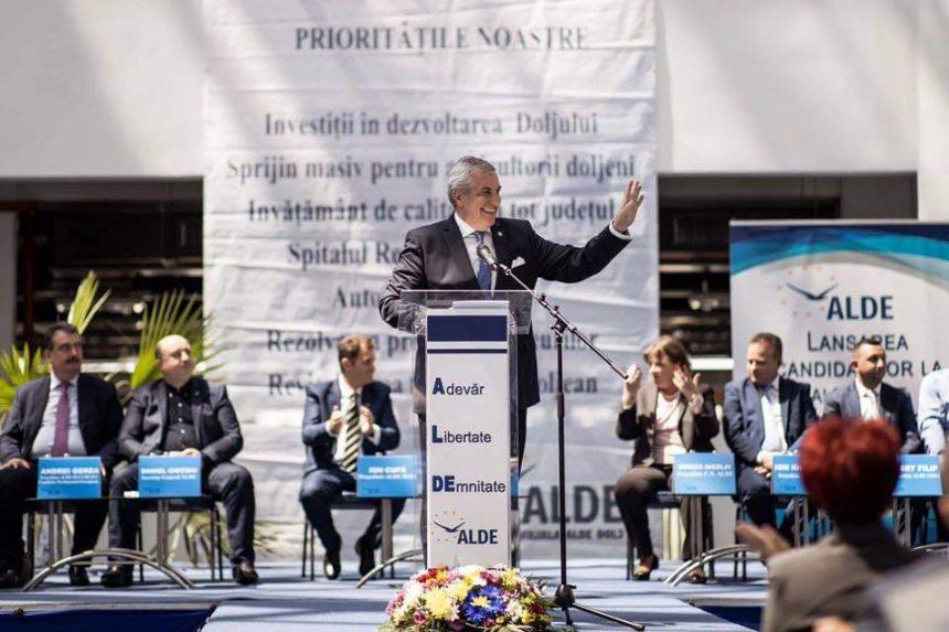 ALDE DOLJ: VOM NEGOCIA LA BRUXELLES CREȘTEREA SUBVENȚIILOR PENTRU FERMIERI