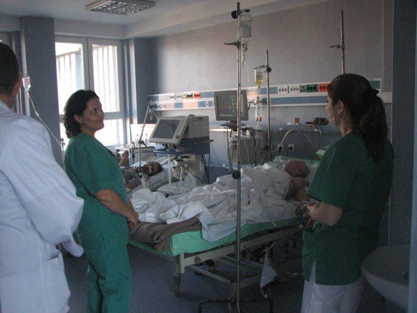 Mehedinți: Spitalul CFR a primit bani de la primăria Severin