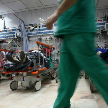 Mehedinți. Dosar penal pentru medicii care au refuzat internarea unui bolnav de coronavirus