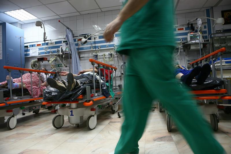 Infecțiile din spitale, ascunse sub preș