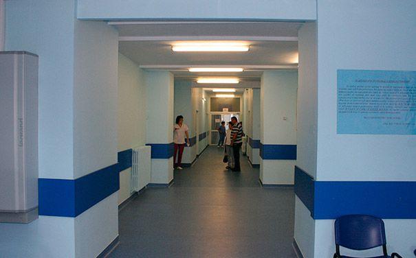 Gorj. Spitalul de Urgenţă Târgu Cărbuneşti, fără ser şi glucoză