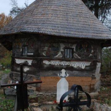 Vâlcea. Istoria bisericii unicat din nordul Olteniei