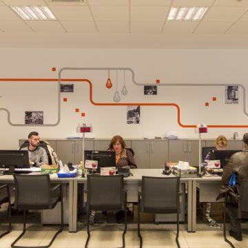 Centrele de Relatii cu Clientii CEZ Vanzare nu vor avea program de lucru cu publicul in data de 17 iunie, reluandu-si activitatea in data de 18 iunie 2019