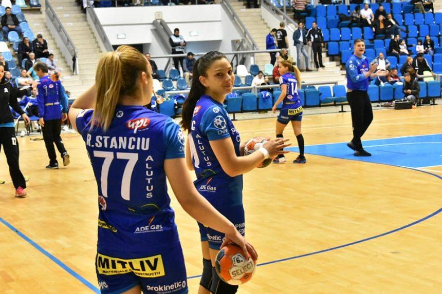 Start ușor în Liga Florilor pentru SCM Craiova