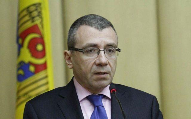 Mihai Voicu, fostul lider PNL Dolj, condamnat cu suspendare