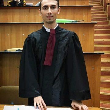 """Olteanul care a câștigat procesul cu fosta școală: """"Nu este o victorie doar a mea, este o victorie a întregului sistem de educație"""""""