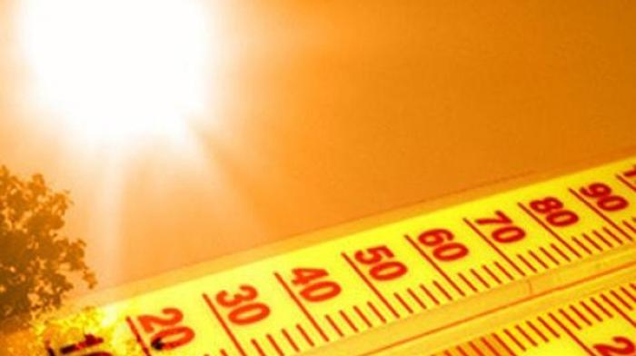 Recorduri de temperatură în Europa