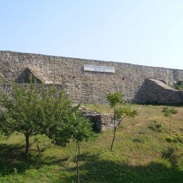 Mehedinți: Concert de muzică electronică la Cetatea Severinului