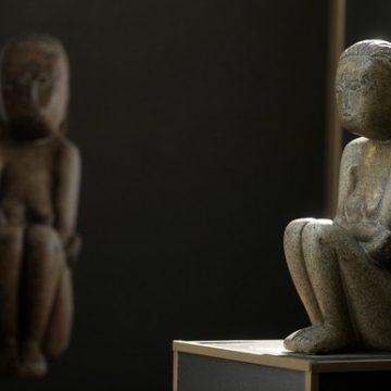 """Ministerul Culturii aşteaptă o ofertă scrisă din partea proprietarilor sculpturii """"Cuminţenia Pământului"""""""
