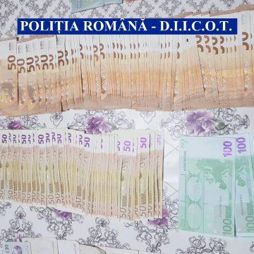 Proxeneţi arestaţi în urma unei acţiuni a BCCO Craiova şi Europol