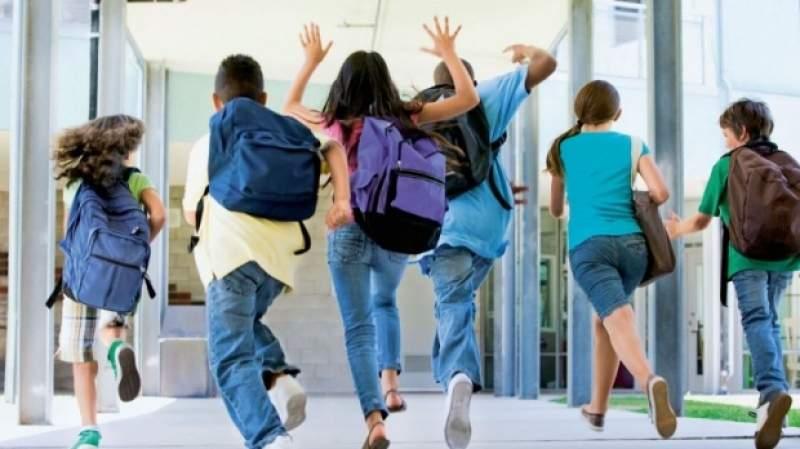 Vineri, ultima zi de școală pentru elevi