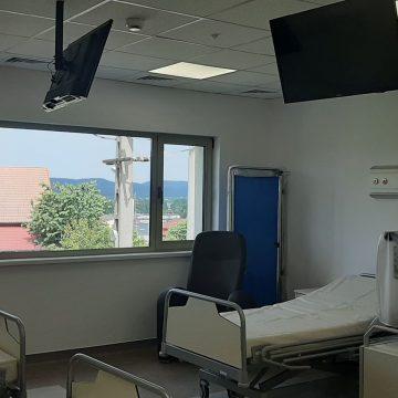 Spital de Oncologie modern, investiţie de peste 5 milioane euro