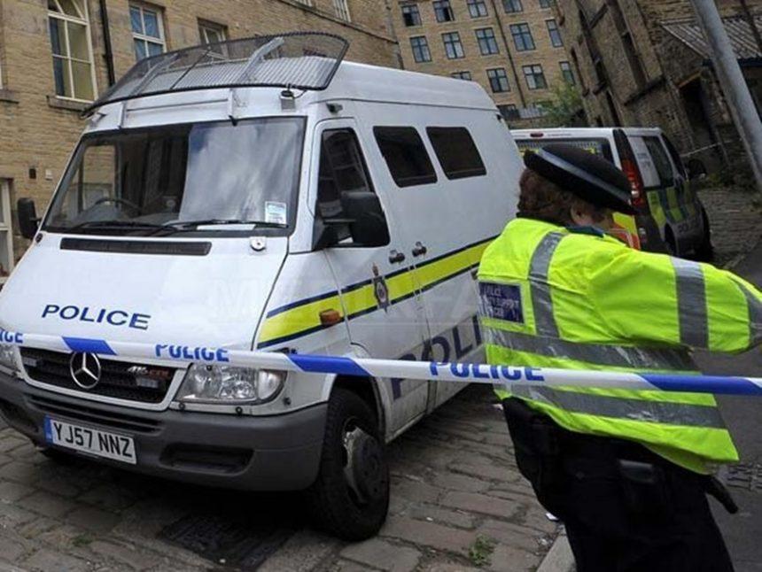 Român, arestat pentru furt la numai o zi după ce a ajuns în Marea Britanie