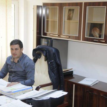 Primarul din Baia de Aramă, după gratii