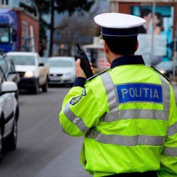 Un gorjean s-a ales cu dosar penal după ce a condus fără permis