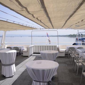 Gratuit! Cu feribotul, pe Dunăre