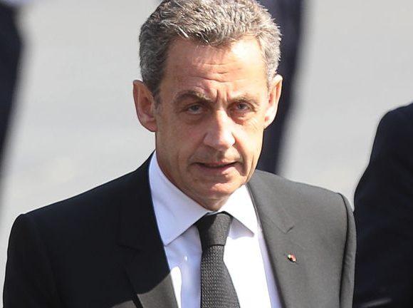 Nicolas Sarkozy, judecat pentru acte de corupţie