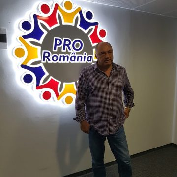 Antonie Solomon s-a dus la Ponta