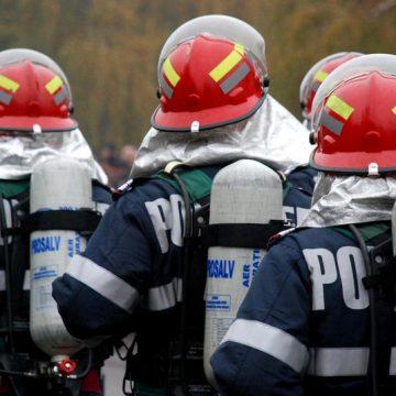 Subofiţer ISU Dolj, reţinut pentru trafic de influenţă
