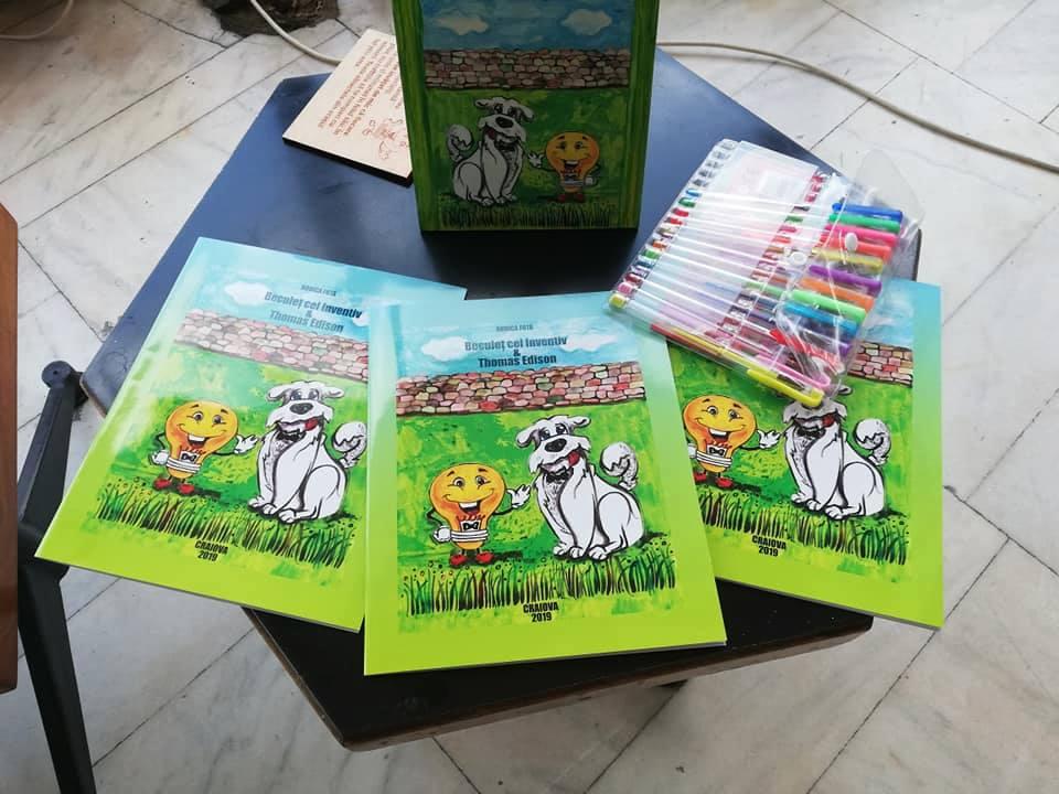 carte copii rodica fota