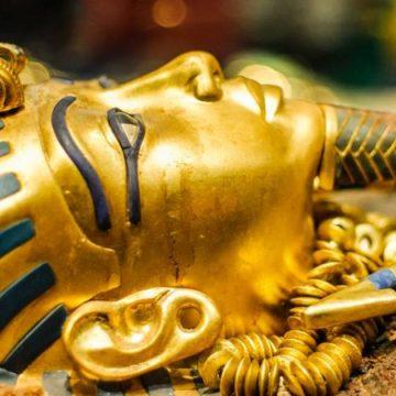 Expoziţia dedicată faraonului Tutankhamon ajunge la Paris