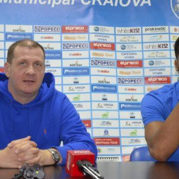 Vești bune pentru fanii Craiovei! Porter Troupe continuă la SCM
