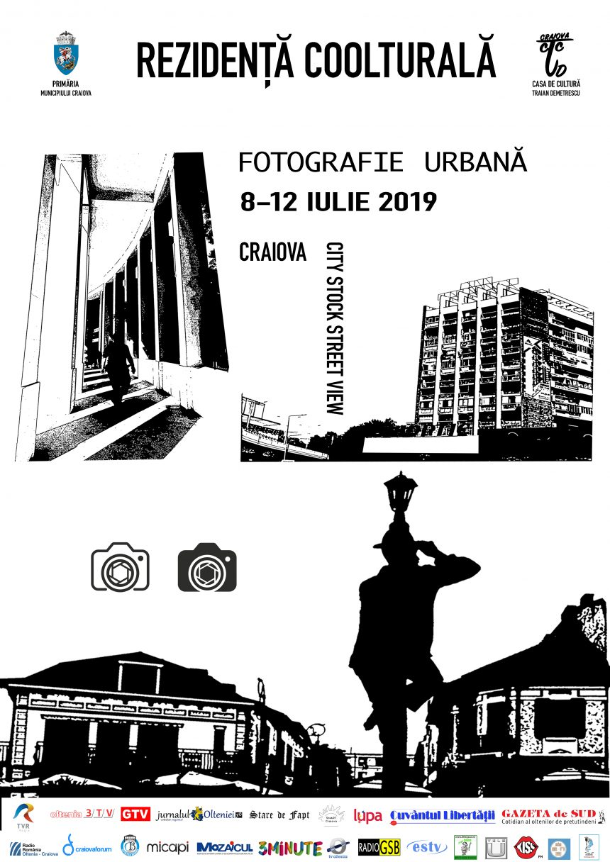 """City Stock – Street View"""