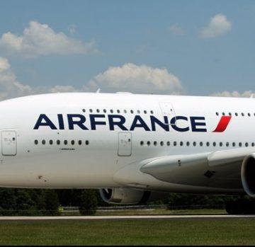 Taxă ecologică pentru biletele de avion, în Franța