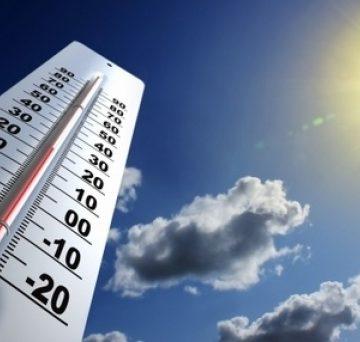 Temperaturi de peste 32 de grade în Alaska
