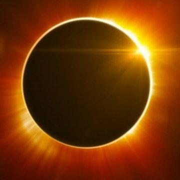 Eclipsă totală de Soare pe 2 iulie