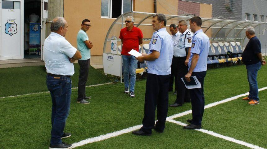 Pandurii  Târgu Jiu și FCU Craiova au stabilit unde joacă în startul sezonului