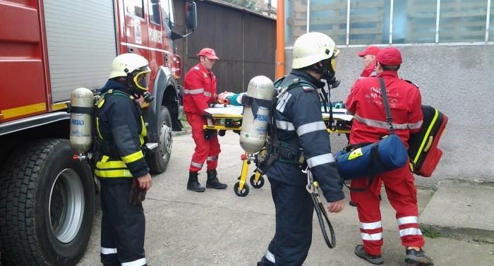 """ISU """"Drobeta"""" recrutează şi fete pentru Şcoala de Subofiţeri de Pompieri"""