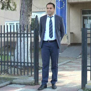 Primarul din Albeni, amendat de Prefectura Gorj