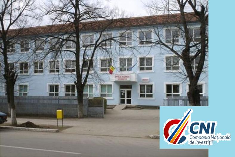 Spitalul din Segarcea, modernizat cu 50 milioane lei