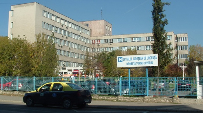 Comportament inacceptabil al unei asistente de la SJU Drobeta