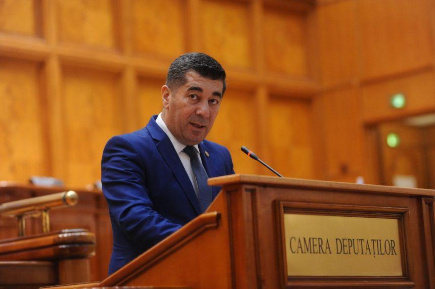 """""""Dezertare"""" din PSD! Deputatul Florin Stancu trece la Pro România"""