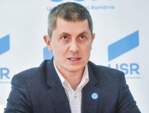 Barna, validat pentru un nou mandat de preşedinte USR