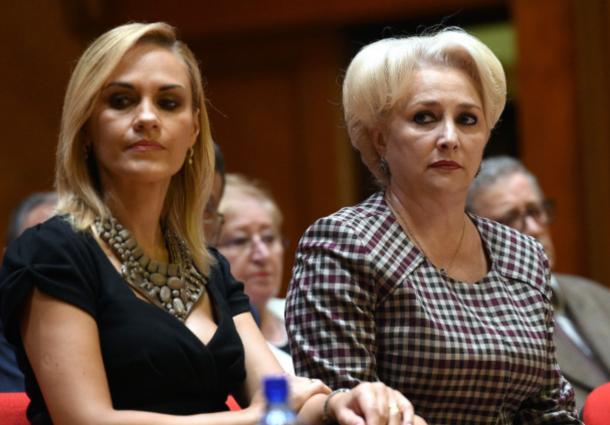 Firea negociază cu ALDE şi Pro România pentru candidatură independentă la prezidențiale