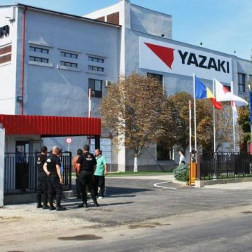 150 de olteni, aşteptaţi să lucreze la Yazaki
